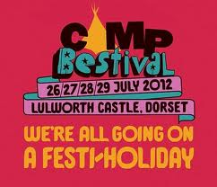 Camp Bestival 2012 preview
