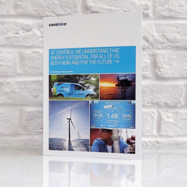 Centrica Annual Report