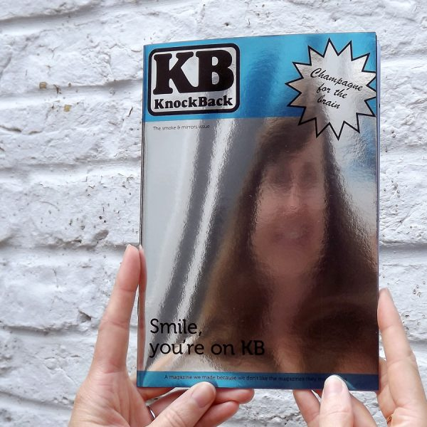 KnockBack magazine
