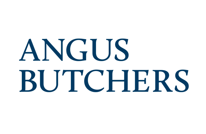 Angus Butchers logo
